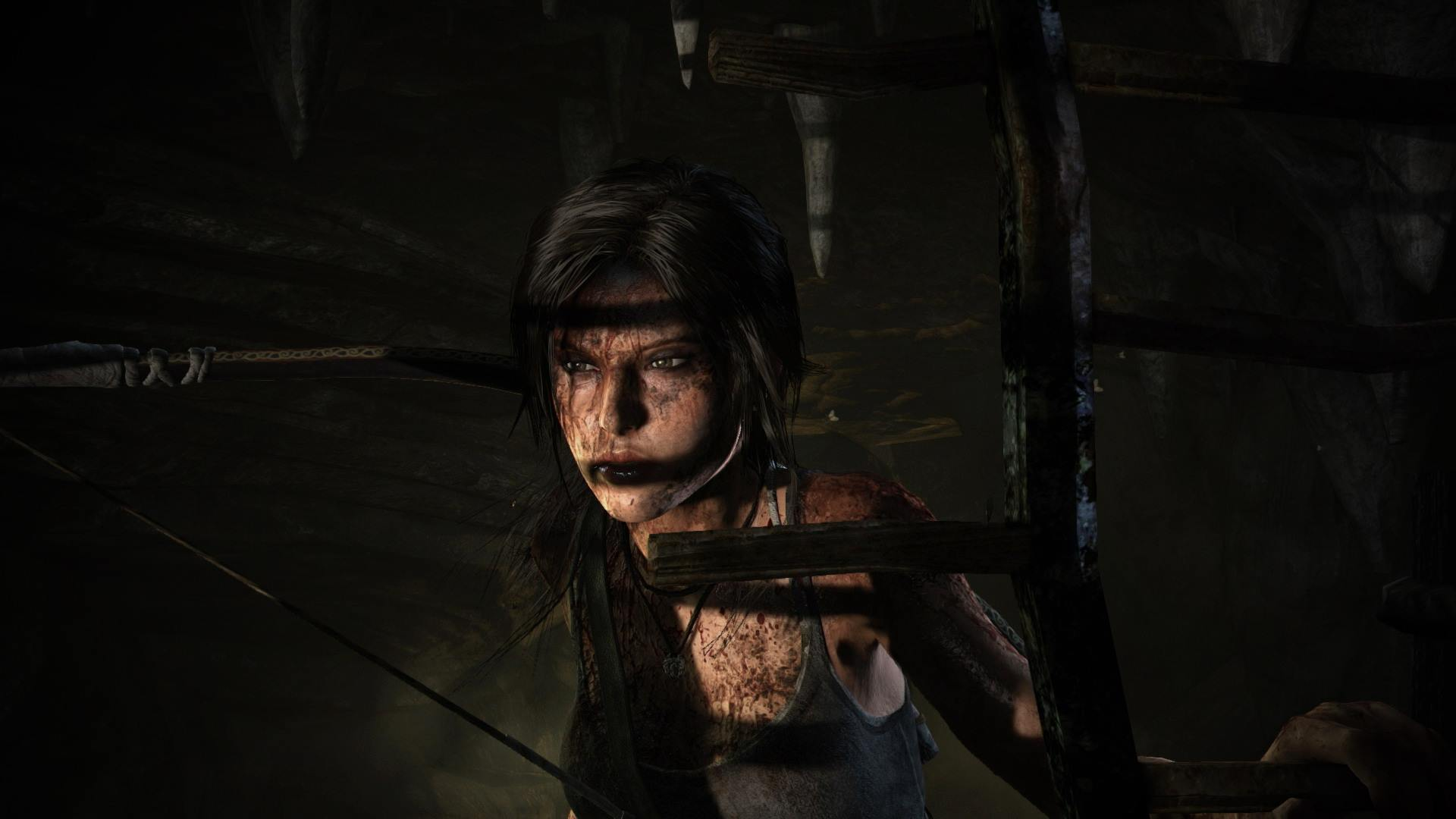 Tomb Raider Definitive Edition PS4 screenshot 3