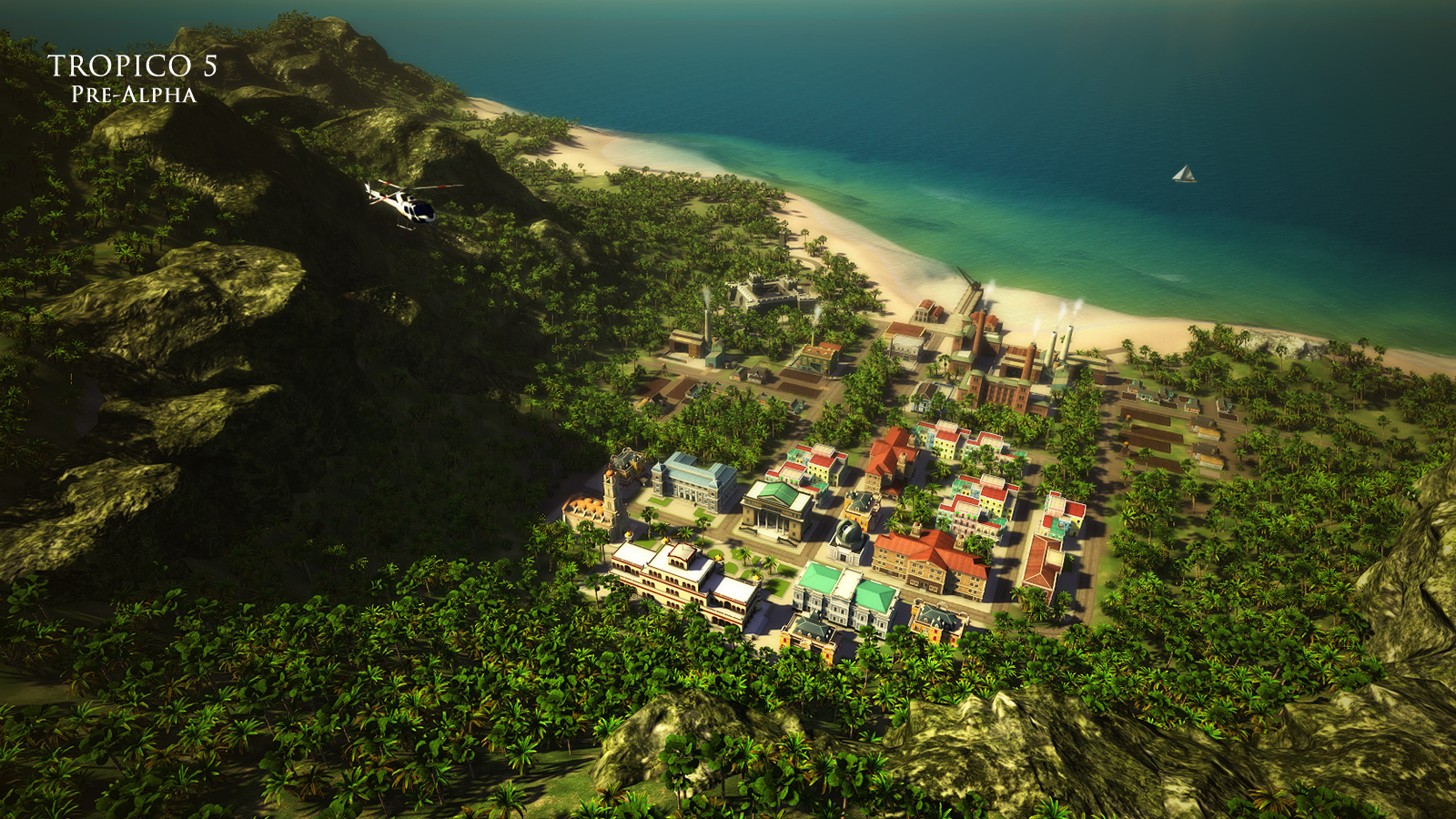 Photo of Tropico 5 – Multiplayer Trailer