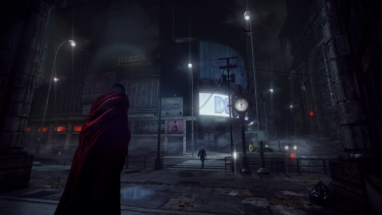 Castlevania Lords of Shadows 2 screenshot 1