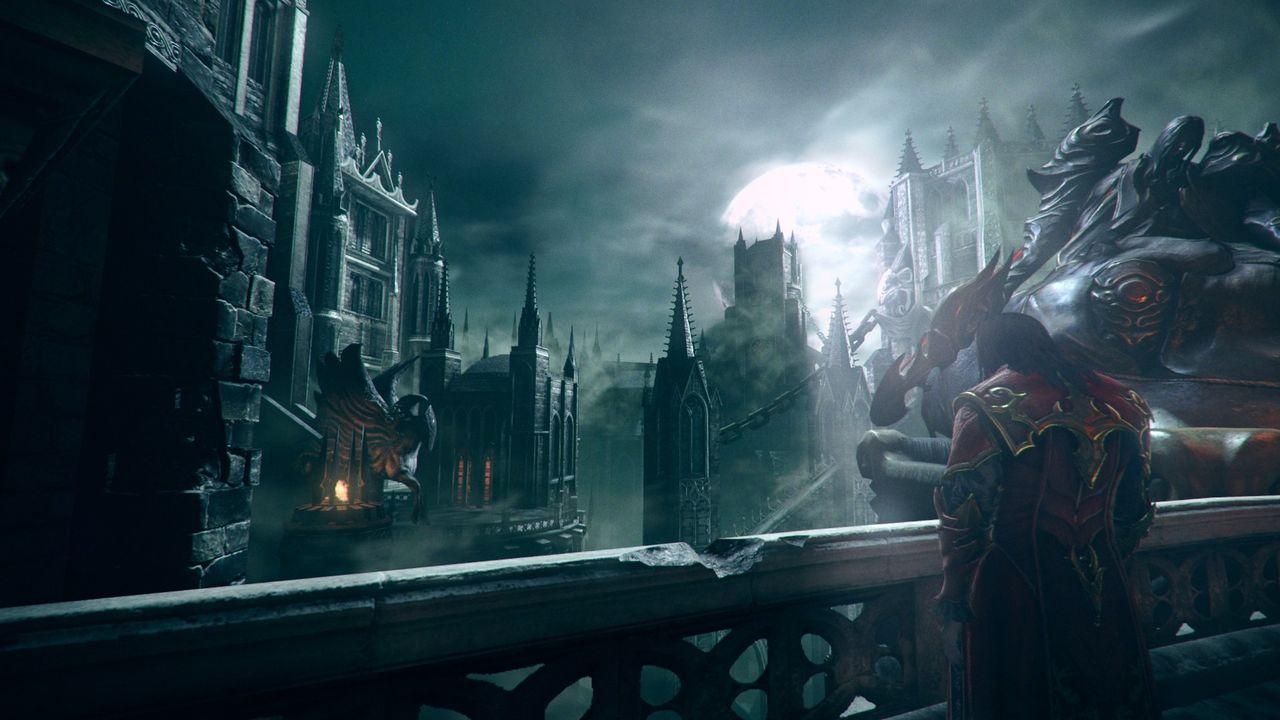 Castlevania Lords of Shadows 2 screenshot 4