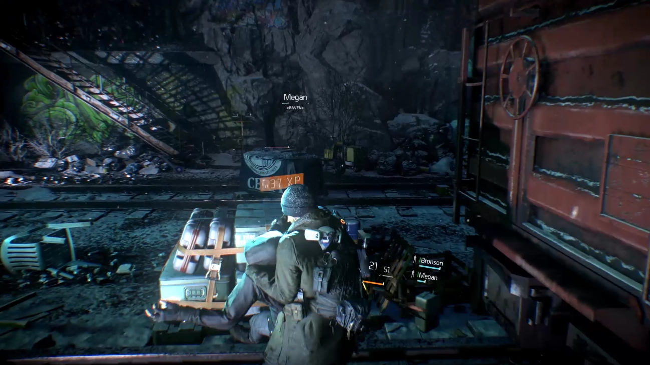 Tom clancy the division release date in Brisbane