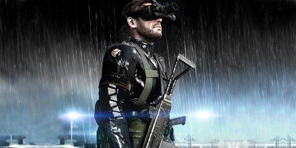 Photo of Metal Gear Solid V: Ground Zeroes – Hideo Kojima infiltrates Micromania