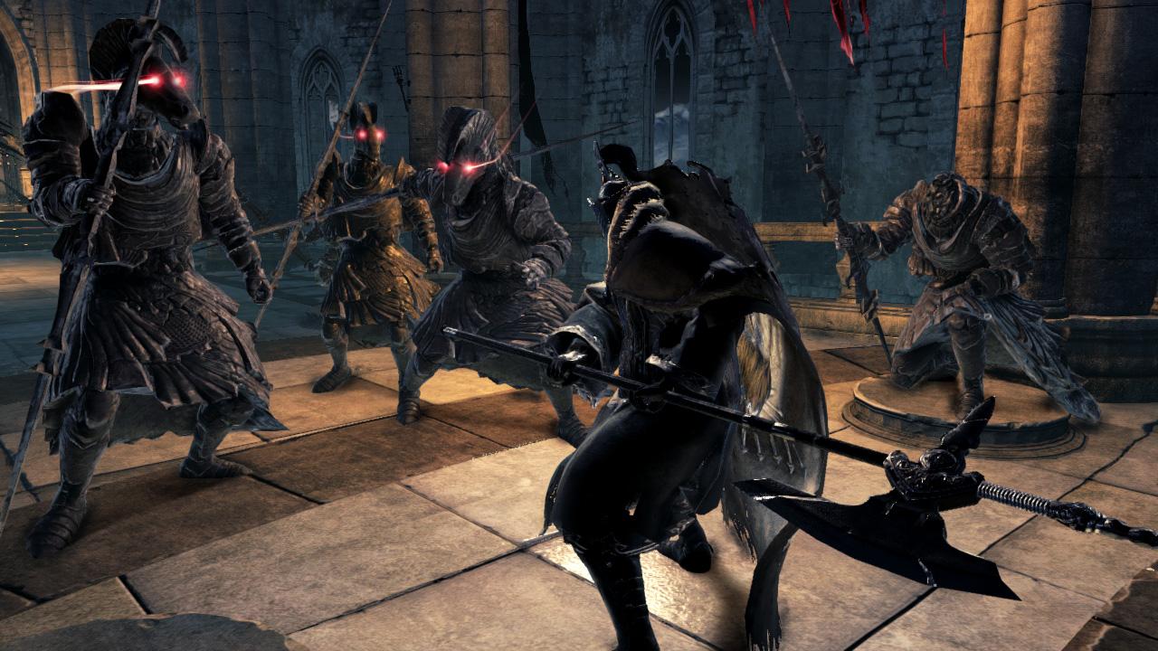 Dark_Souls_2 review screenshot 3