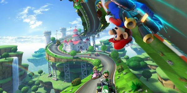 Photo of Antevisão: Mario Kart 8