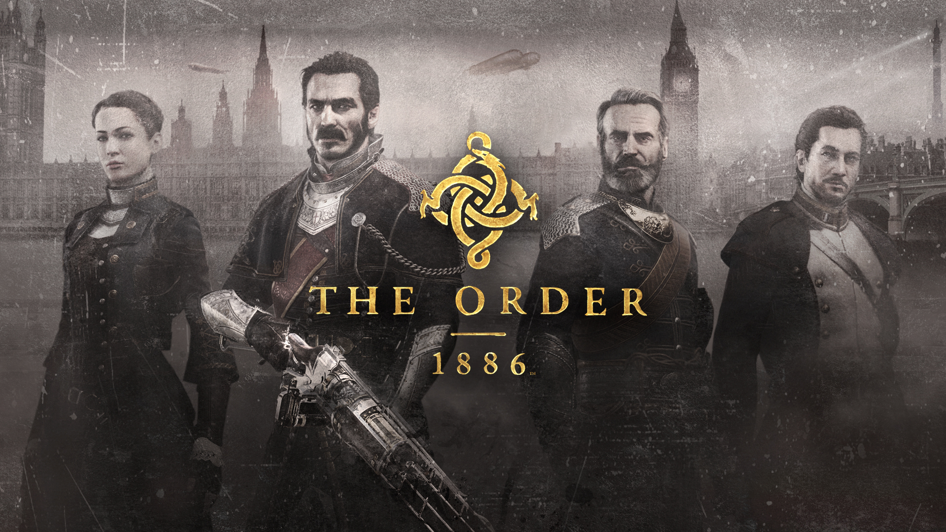 Photo of The Order: 1886 – Gamescom 2014 Gameplay Trailer