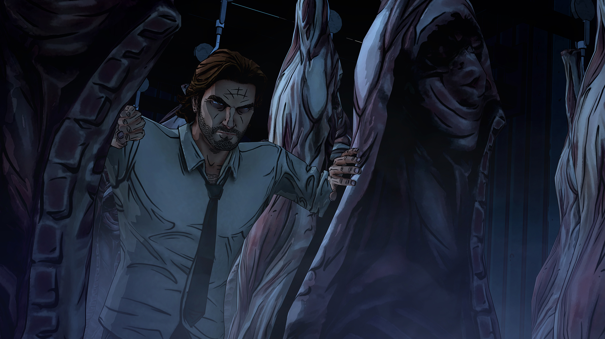 de The Wolf Among Us ? Episode 4: ?In Sheep?s Clothing