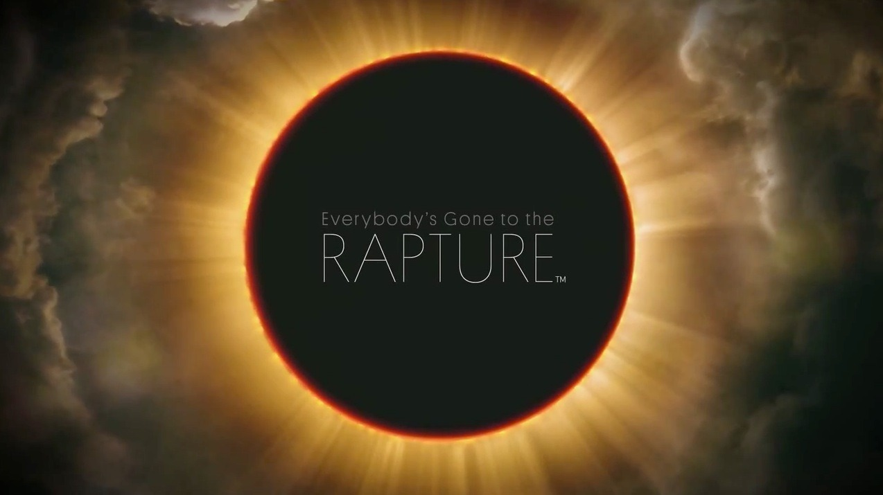 Photo of Everybody's Gone to the Rapture – E3 2014 Trailer