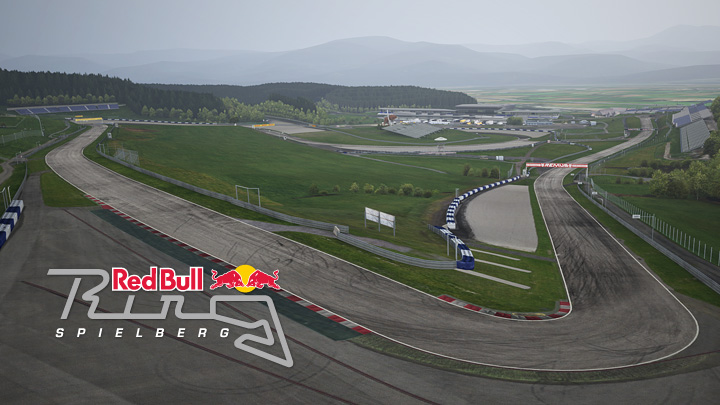 Photo of Gran Turismo 6 – Red Bull Ring: Introduction Movie