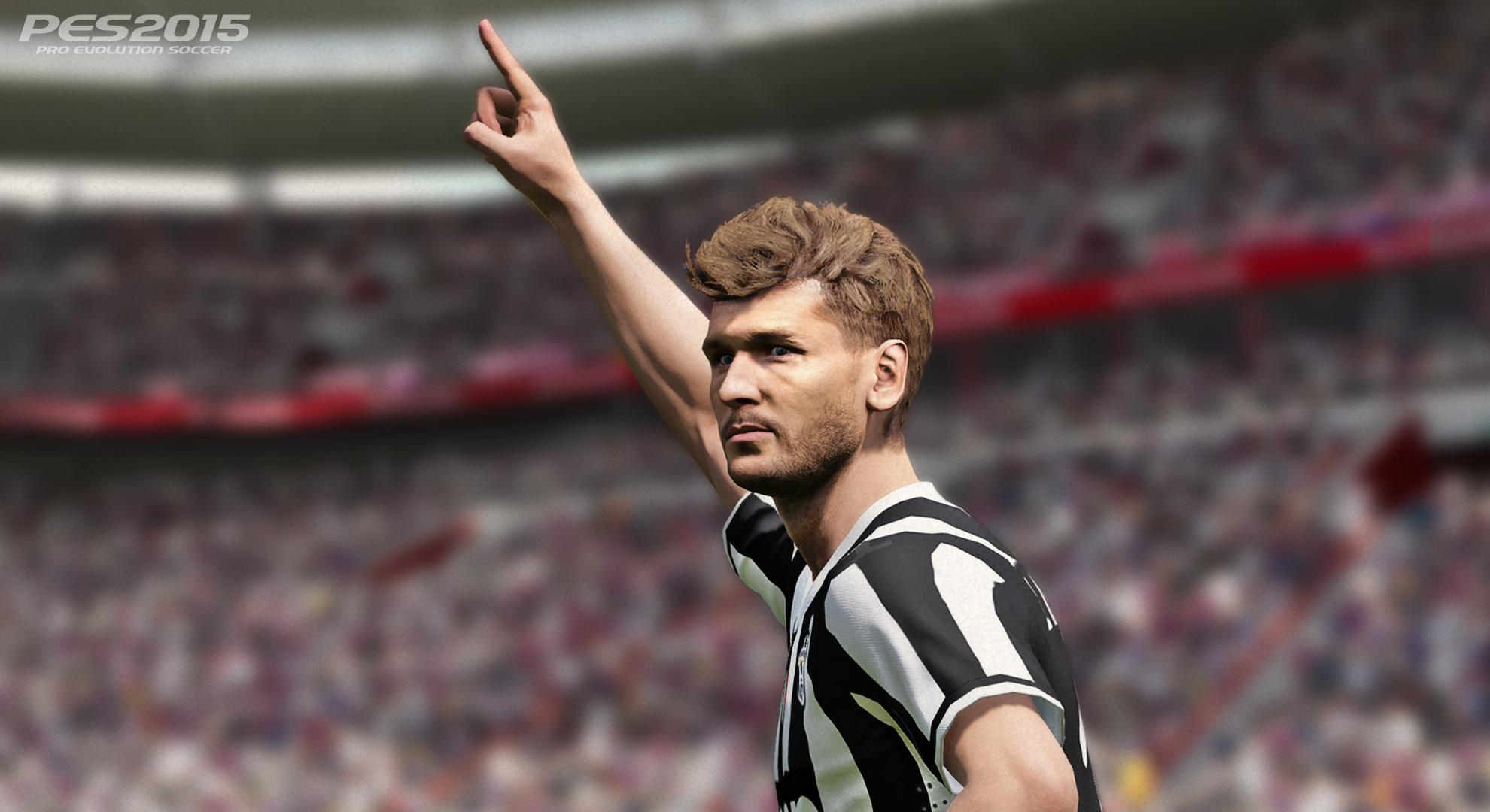 Photo of Pro Evolution Soccer 2015 – Novo Trailer