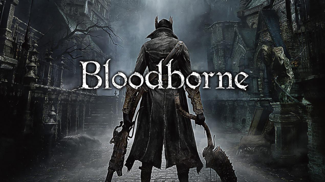 Photo of Este é o Press Kit de Bloodborne