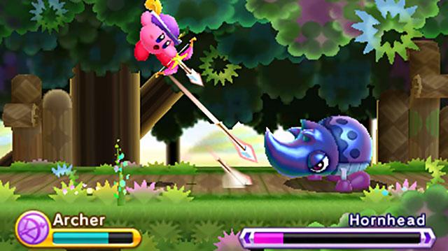 Kirby Triple Deluxe 1