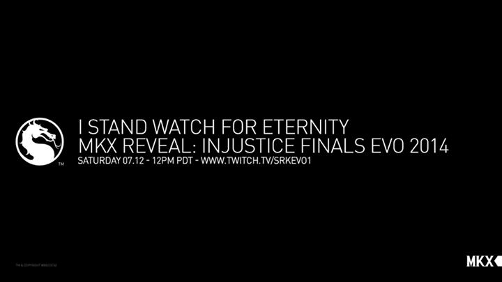 MKX EVO reveal