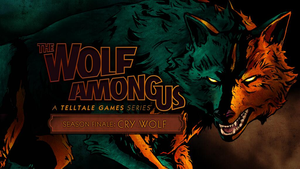 Photo of The Wolf Among Us – Episode 5: Cry Wolf Trailer