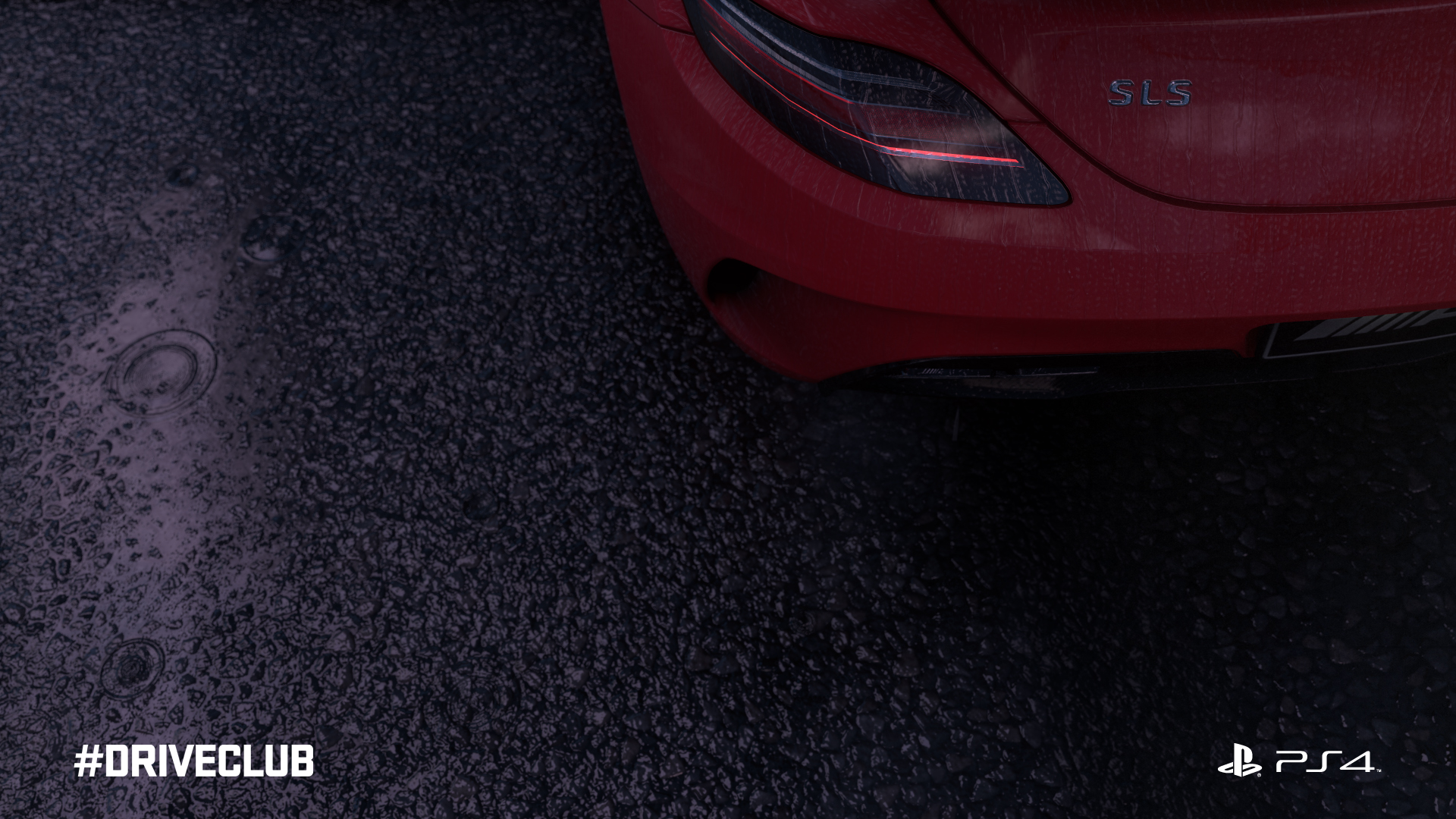 Photo of DriveClub – Dynamic Weather