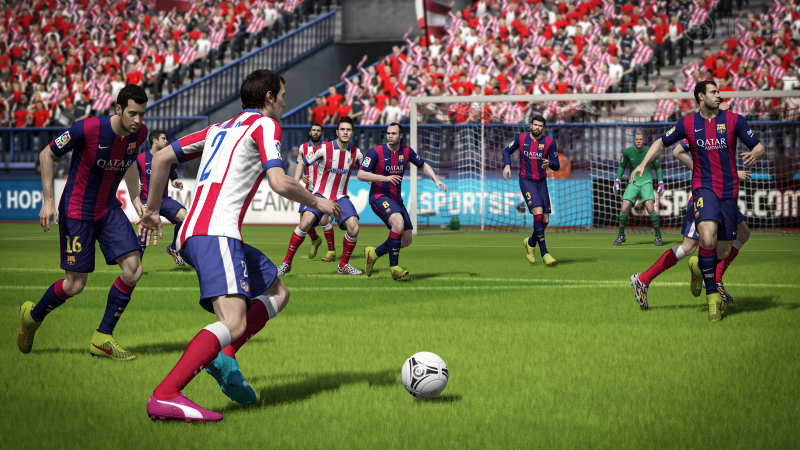 Photo of FIFA 15 Ultimate Team – New Features