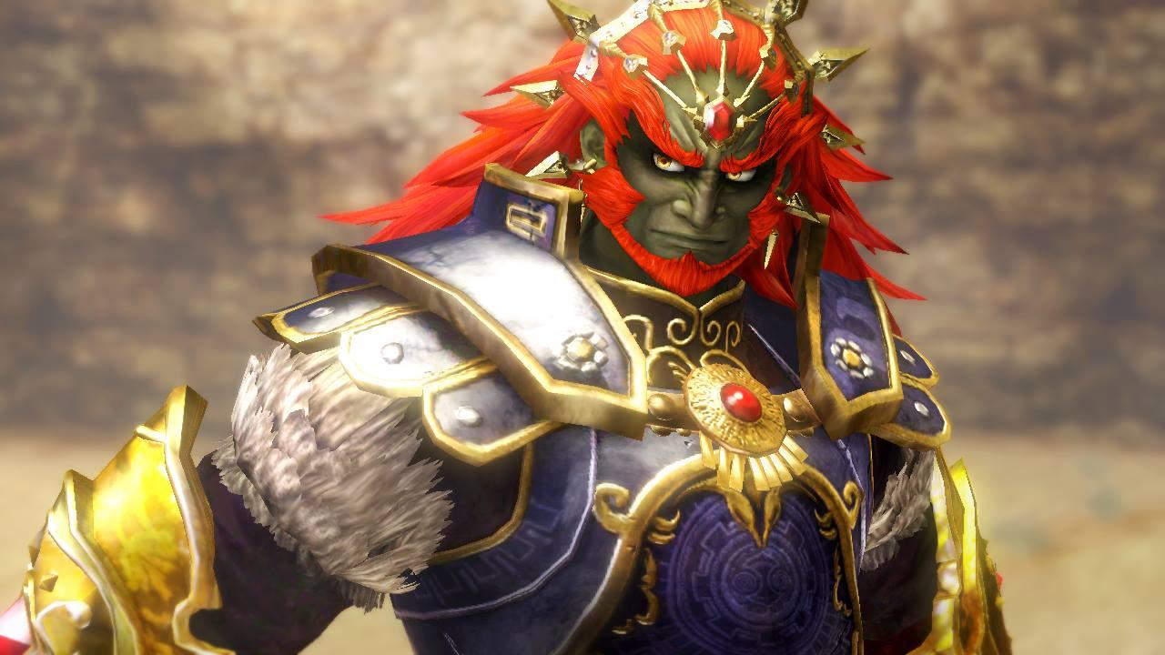 Photo of Hyrule Warriors – trailer de revelação de Ganondorf