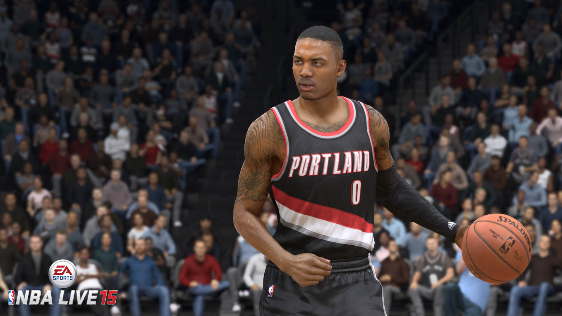 Photo of NBA 2K15 for Rookies Trailer
