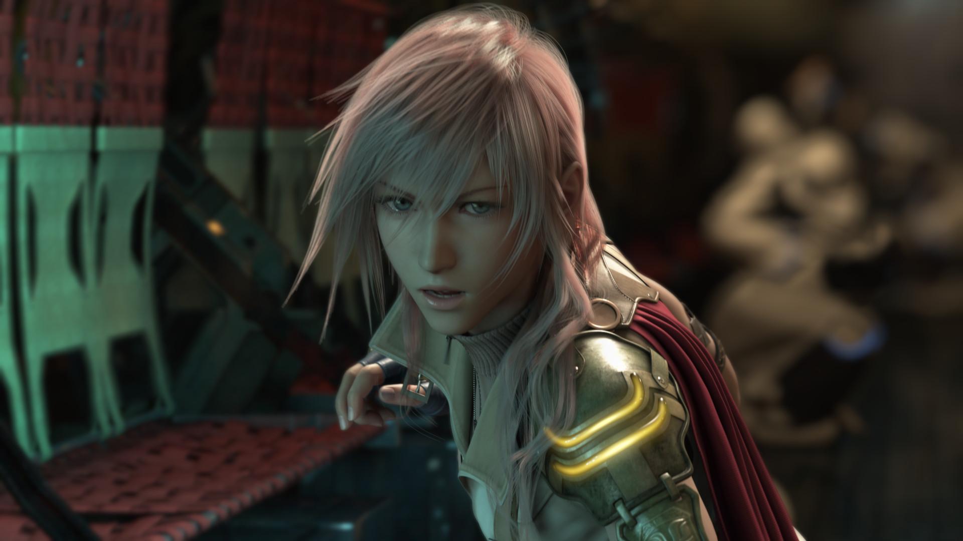 Photo of Final Fantasy XIII – trailer de lançamento (versão PC)