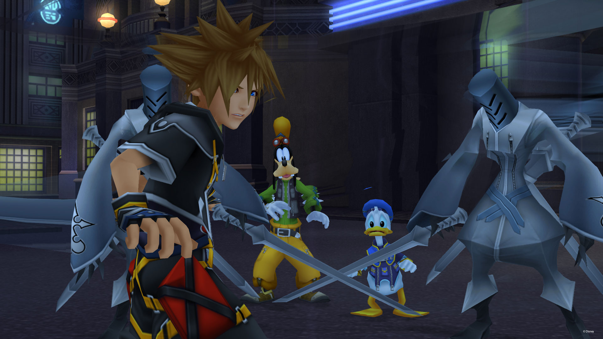 kingdom hearts relationship essay For kingdom hearts 3d: dream drop distance on the 3ds, a gamefaqs message board topic titled why did kindom hearts get so complicated over the years - page 4.