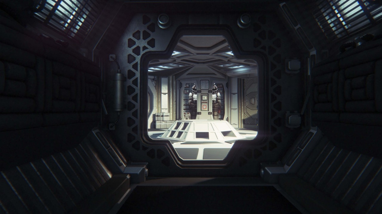 alien isolation review 1