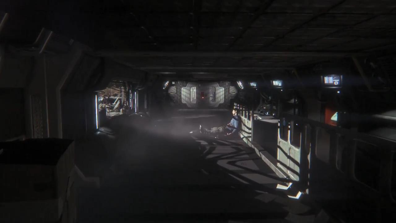 alien isolation review 4
