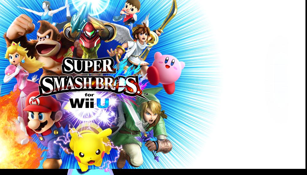 Photo of Super Smash Bros. for Wii U – Como jogar