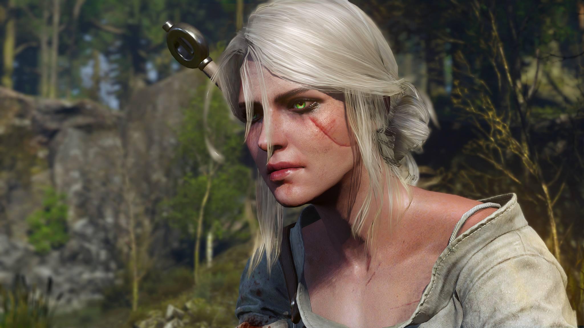 Photo of Revelados novos detalhes sobre o modo New Game Plus para The Witcher 3