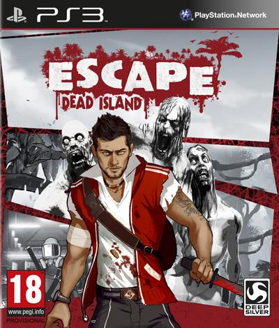 Photo of Escape Dead Island