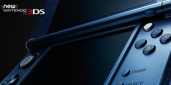 Photo of New Nintendo 3DS: Um olhar de perto
