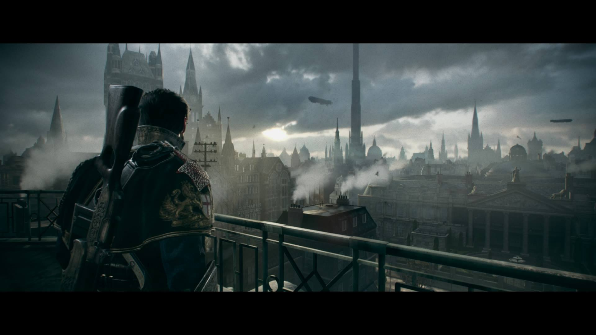 the order 1886 review 1
