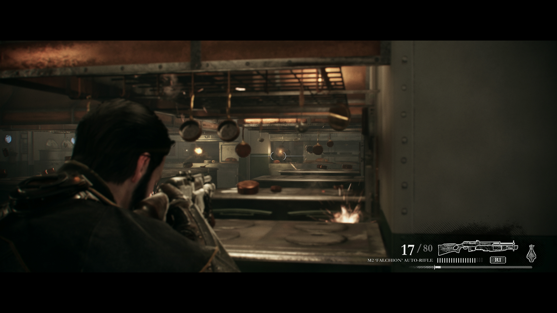 the order 1886 review 2