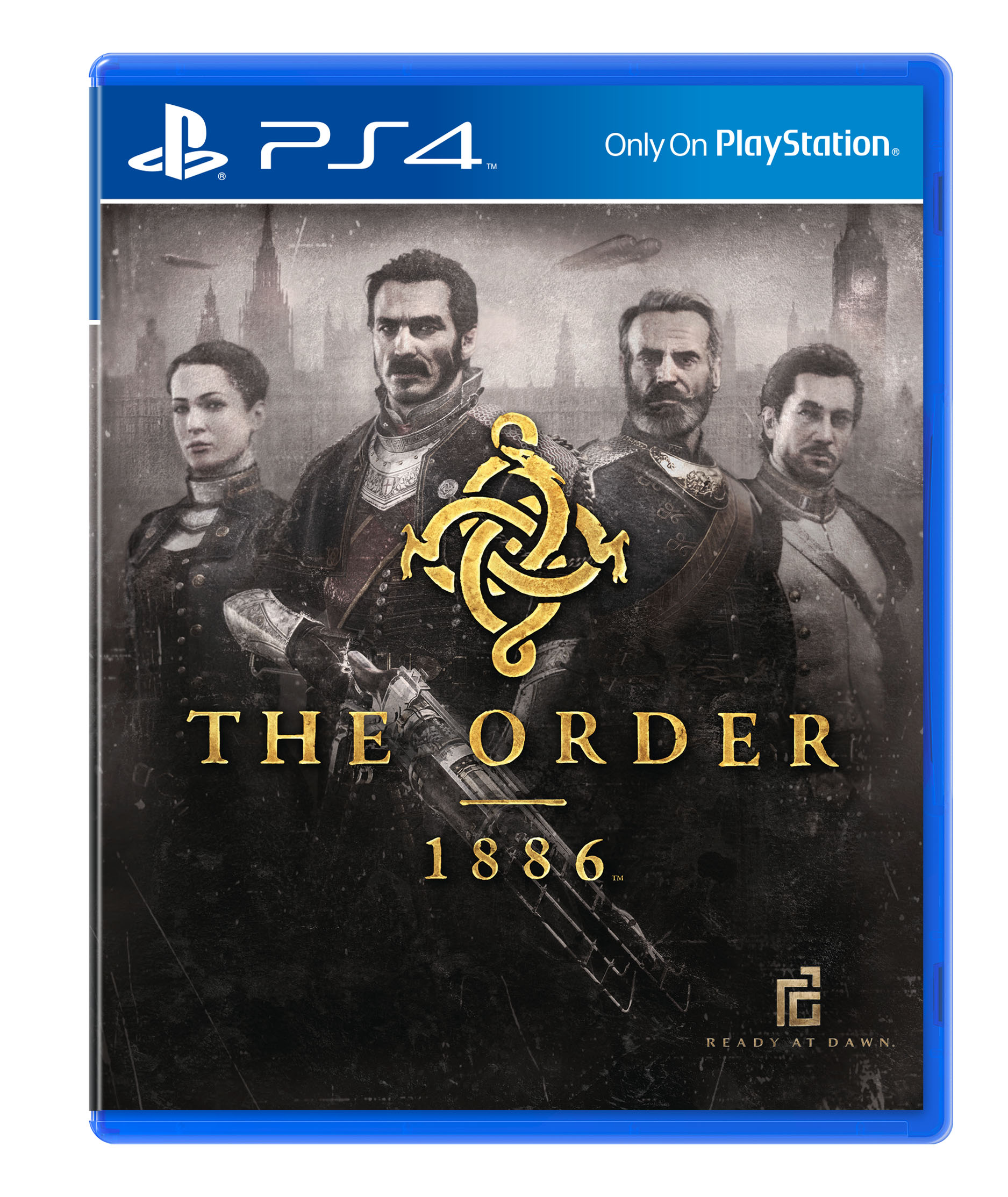 Photo of The Order: 1886