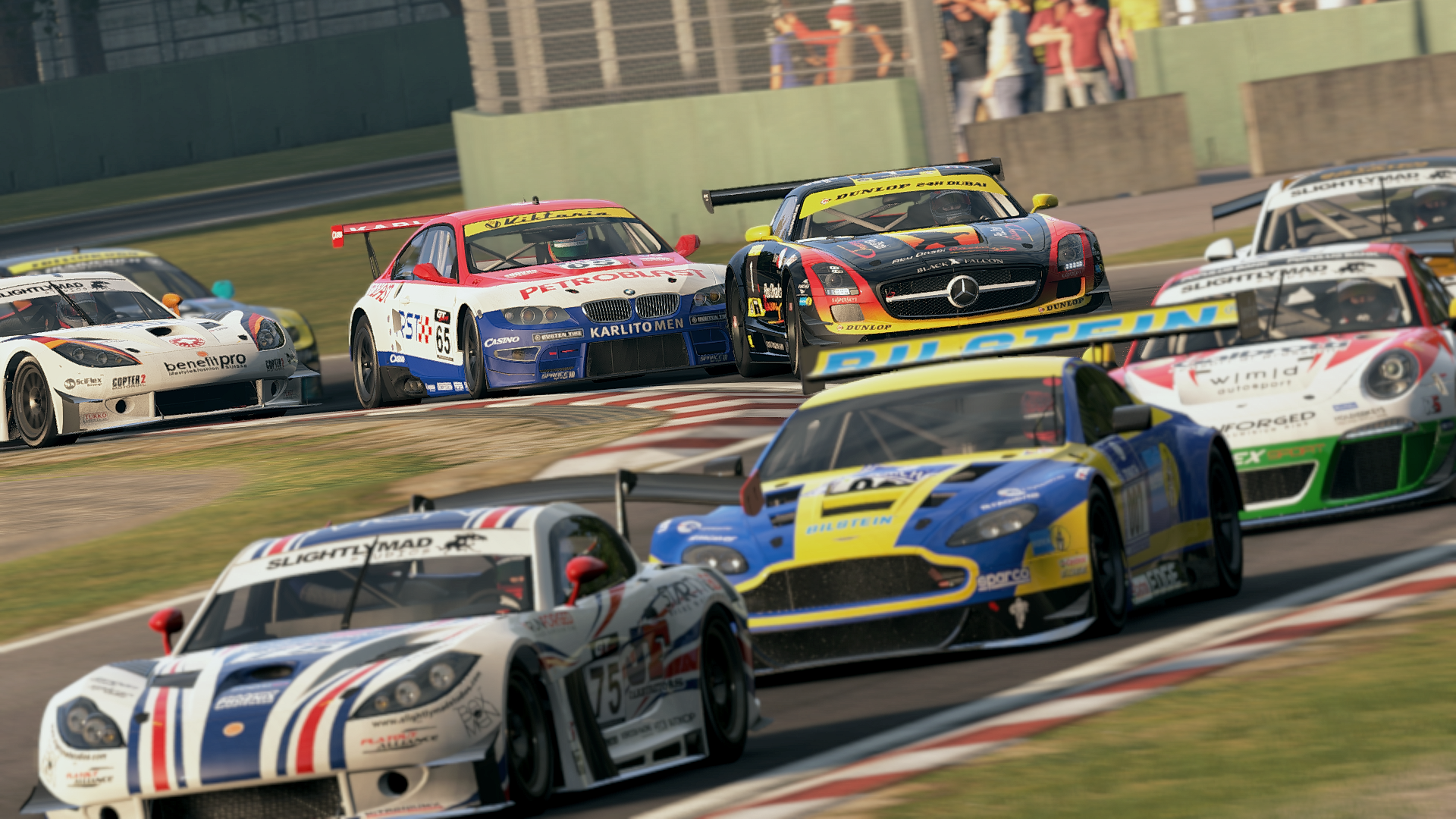 project cars review 2