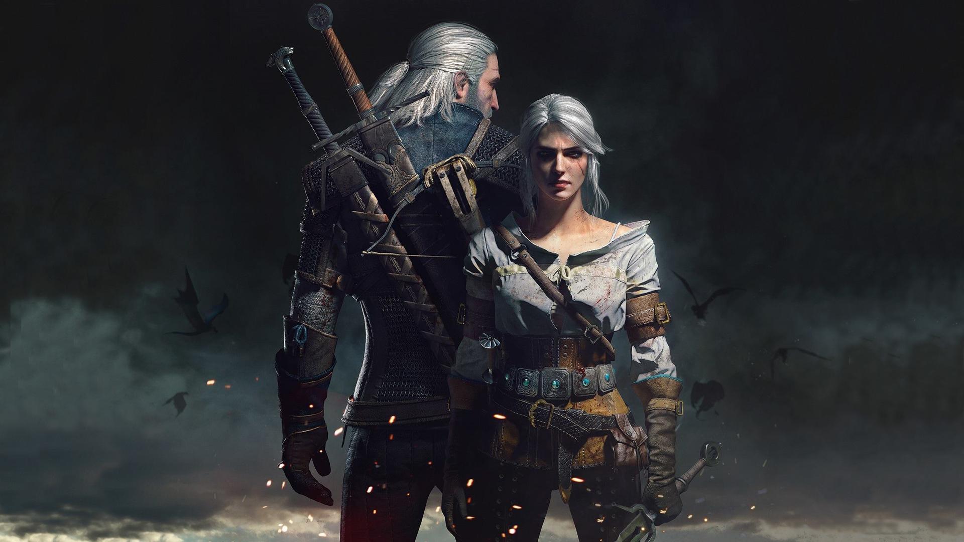 Photo of The Witcher 3 recebe nova actualização para a PS4