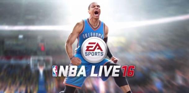 Photo of NBA LIVE 16 – E3 2015 Gameplay Trailer