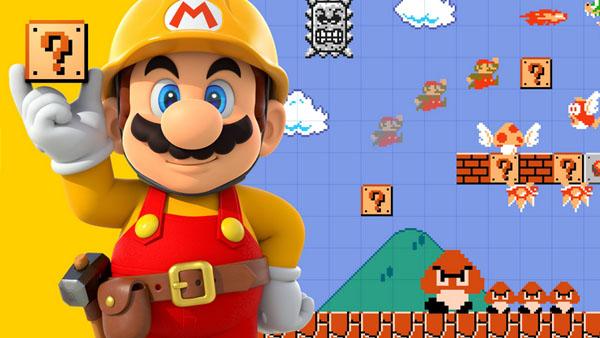 Photo of Super Mario Maker & Estúdios Portugueses: 30 Anos Sem Desfazer o Bigode