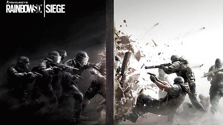 Photo of Mais recente atualização para Rainbow Six Siege causa bastantes problemas