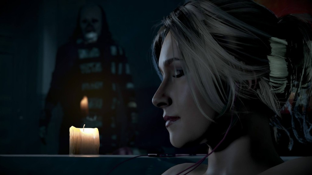Until Dawn review 8