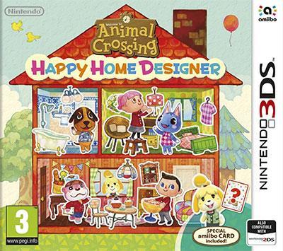 Photo of Animal Crossing: Happy Home Designer