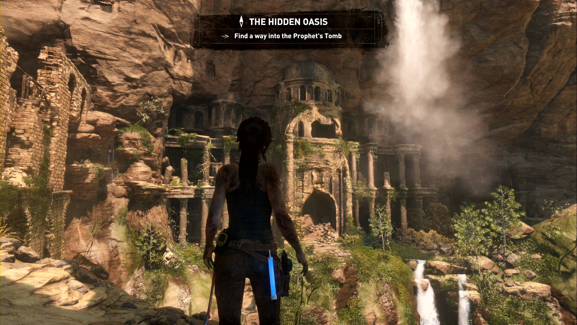 rise of the tomb raider review 1