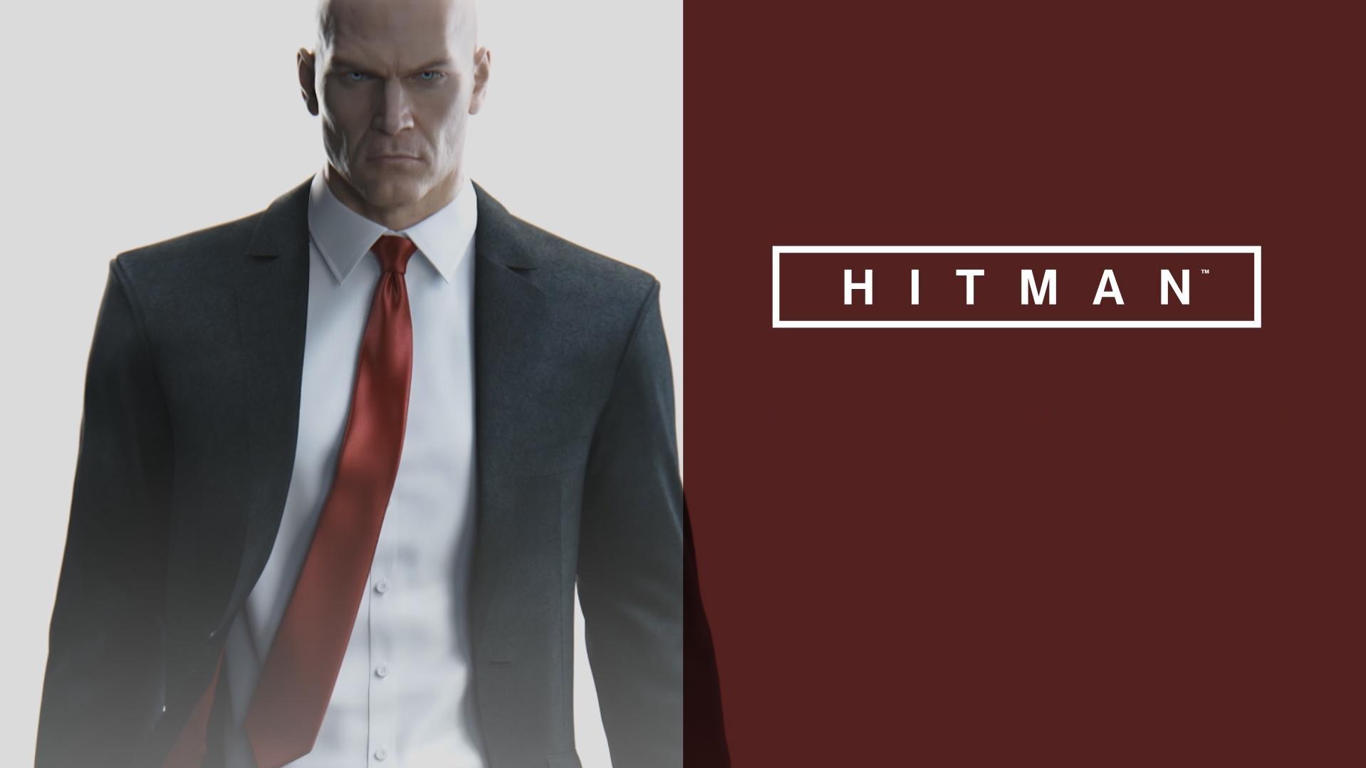 Photo of HITMAN – trailer de lançamento da beta