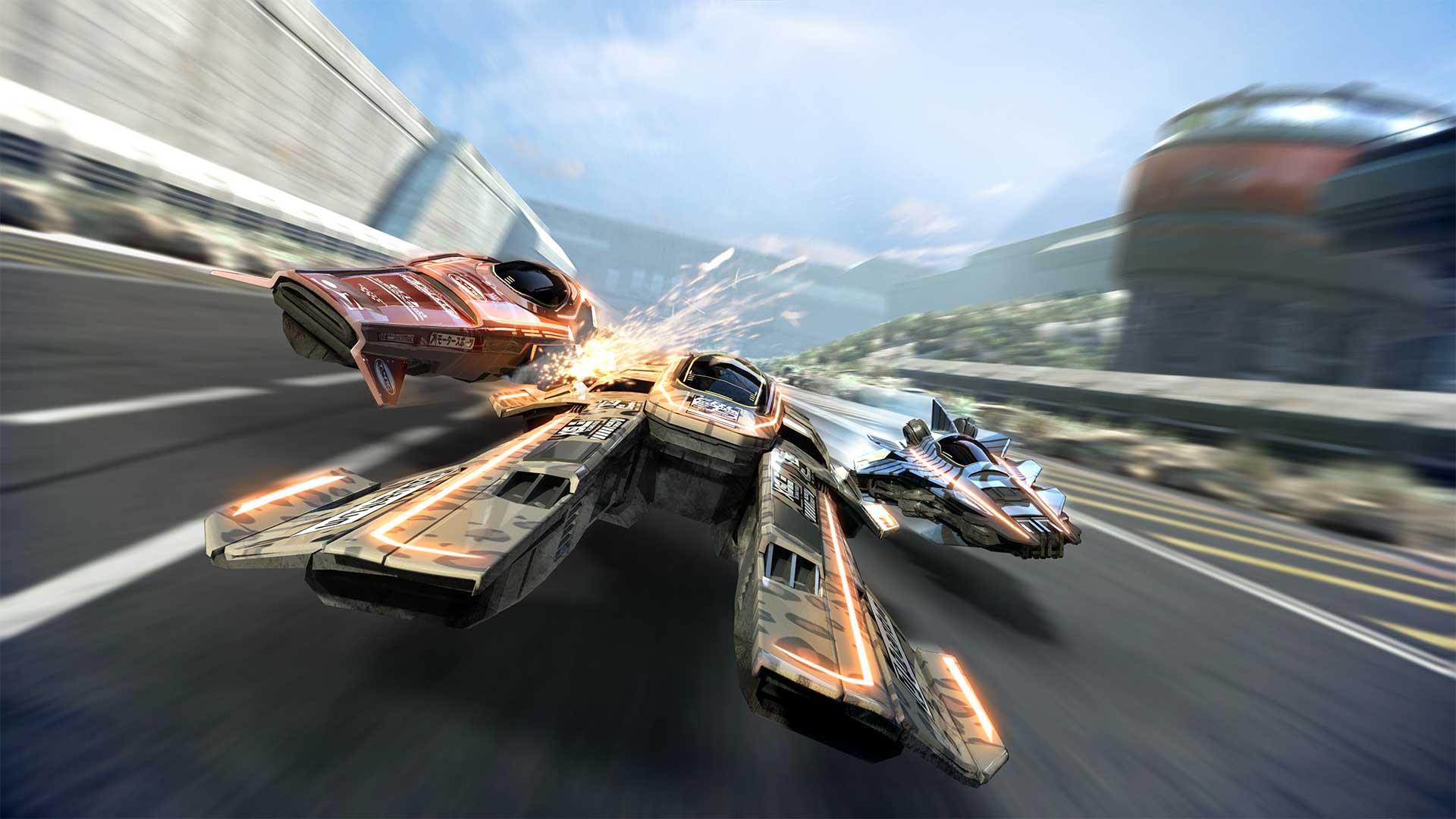 Photo of Fast Racing Neo