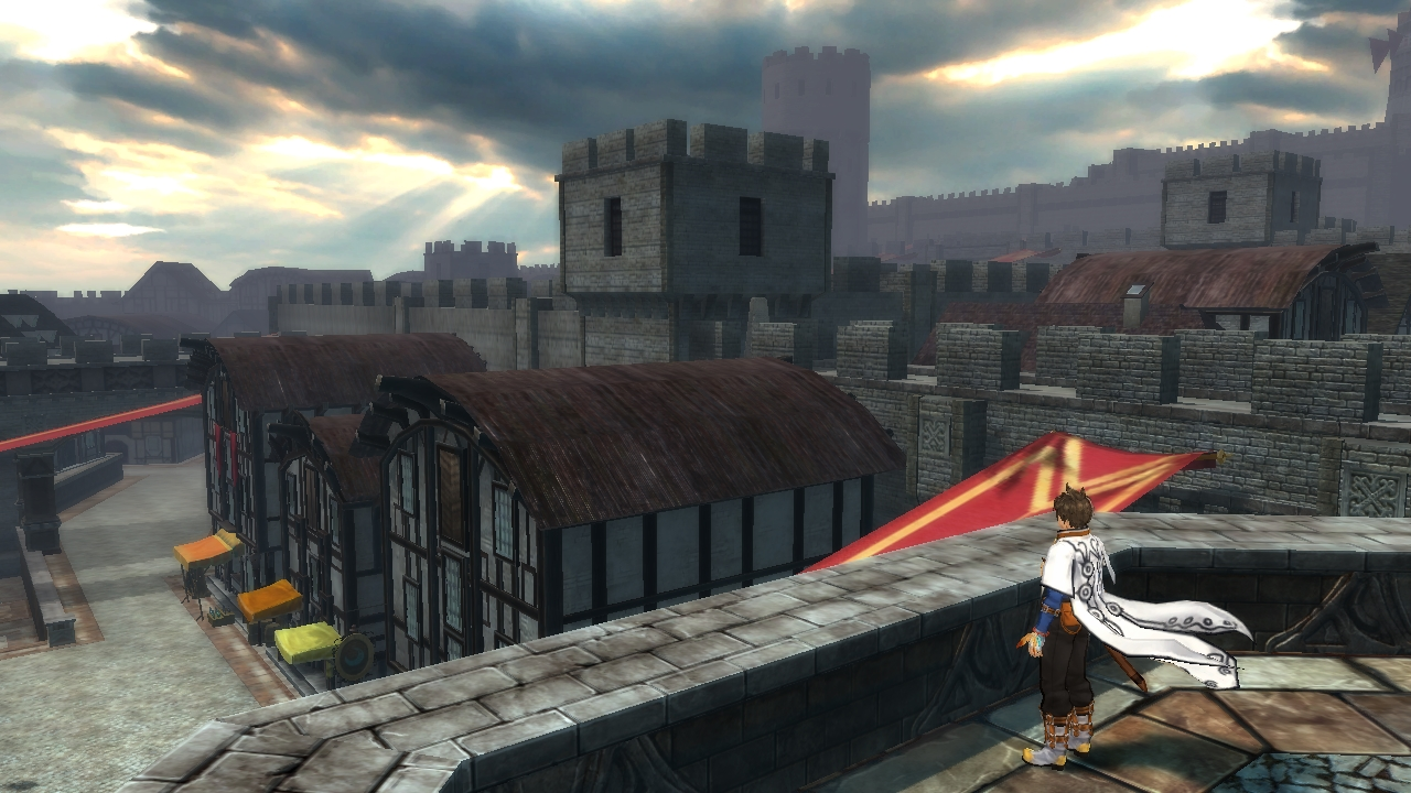 tales of zestiria review 3