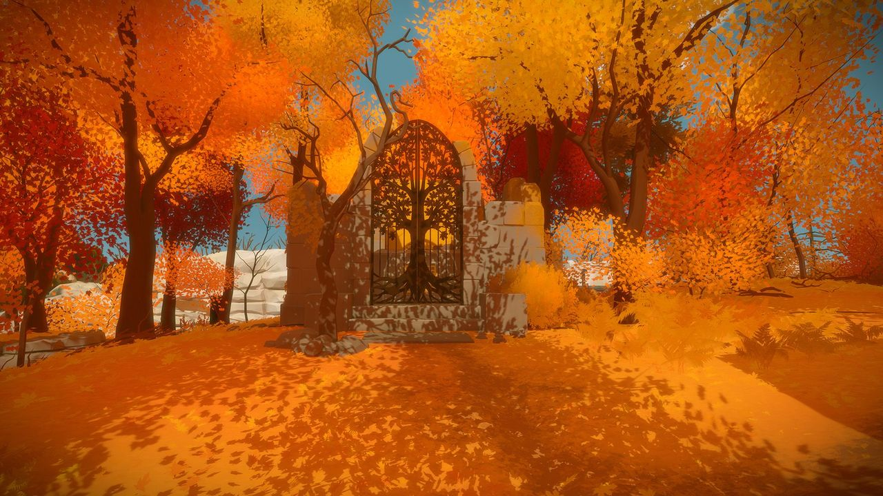 the witness review 3