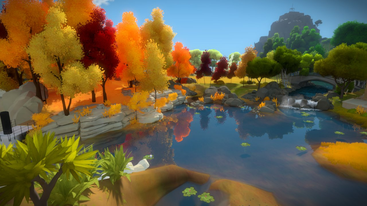 the witness review 4