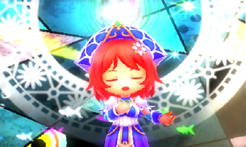 Stella Glow screenshot 4