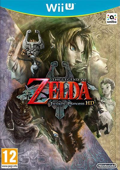 Photo of The Legend of Zelda: Twilight Princess HD