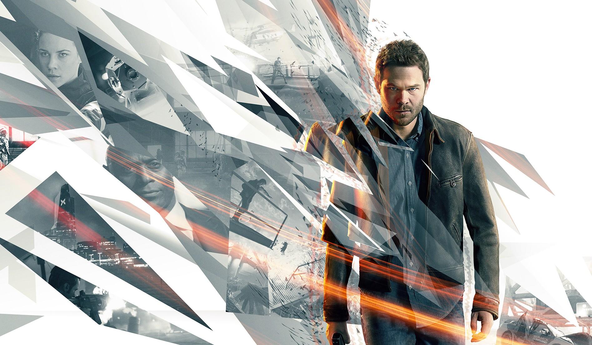 Photo of Versão Steam de Quantum Break é adiada