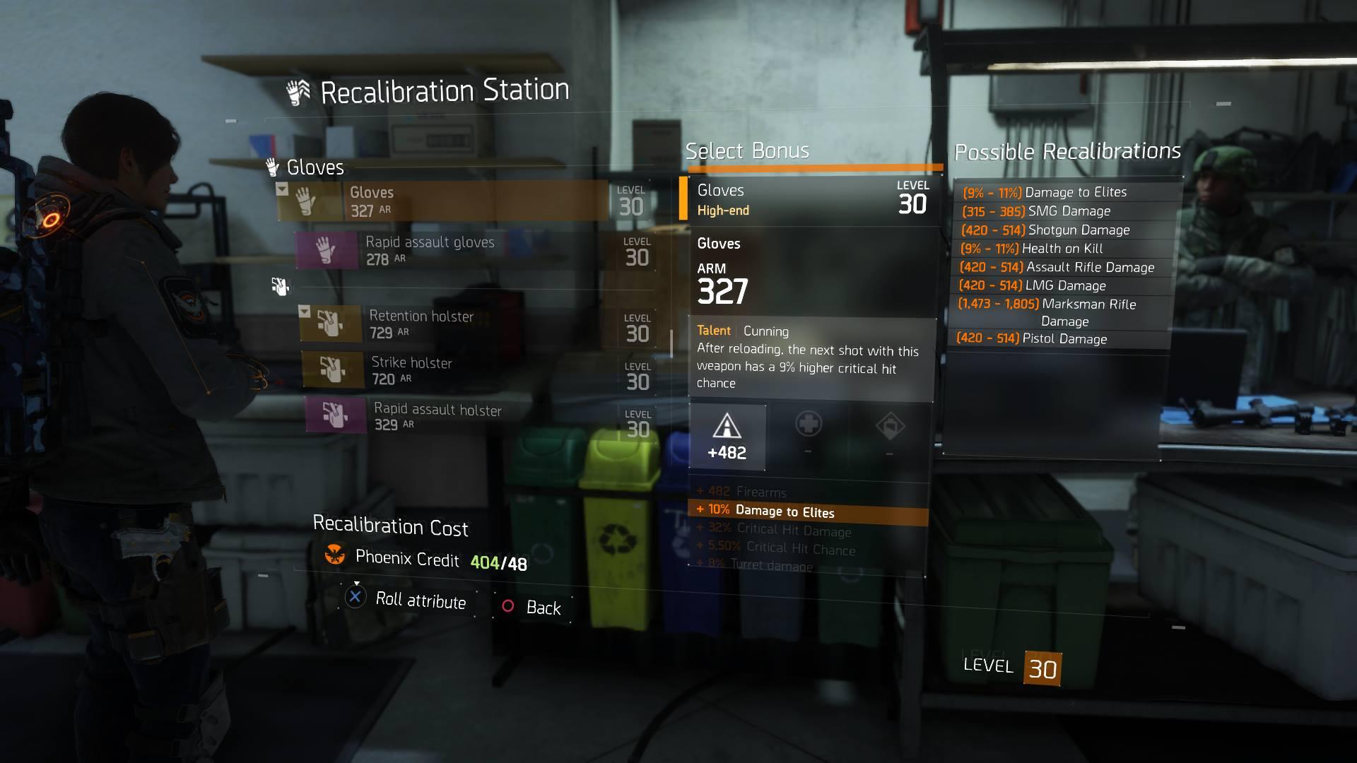 the division review screenshot 3