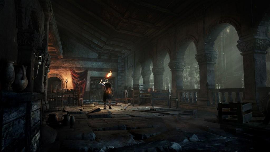 Dark Souls 3 review 1